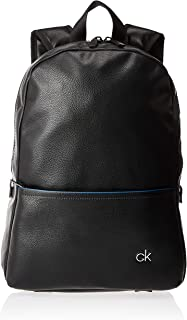 Calvin Klein Backpack for Men-Black