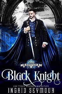 Vampire Court: Black Knight