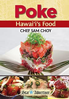 Poke: Hawaii's Food
