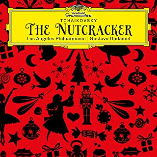 チャイコフスキー:バレエ《くるみ割り人形》(全曲)(SHM-CD)