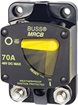 Blue Sea Systems Blue Sea 7037 187 - Series Thermal Circuit Breaker - 35A