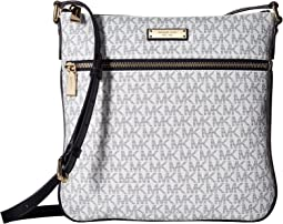MICHAEL Michael Kors Large Flat Crossbody