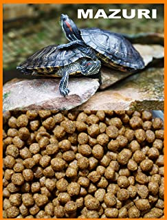 Mazuri 2 lbs Aquatic Turtle Diet