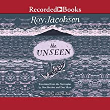 The Unseen: The Barroy Trilogy, Book 1