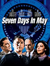 Seven Days in May (1964)