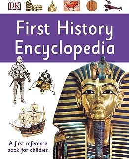 First History Encyclopedia