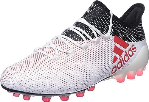 Adidas X 17.1 AG, Stiefel de fútbol para Hombre