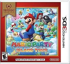Nintendo Selects: Mario Party: Island Tour