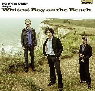 Whitest Boy on the Beach