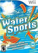 Esportes aquáticos - Nintendo Wii