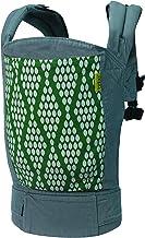 Boba 4G BC4-020-VERD - Mochila portabebé, Multicolor (Verde