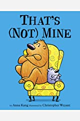 That's (Not) Mine (You Are Not Small Book 2) (English Edition) eBook Kindle