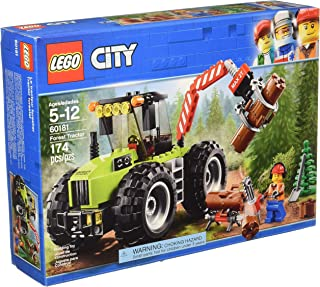 Amazonca Lego City Building Toys Toys Games