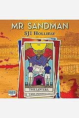 Mr Sandman Audible Audiobook