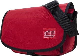 Manhattan Portage SM Sohobo Bag (Red)
