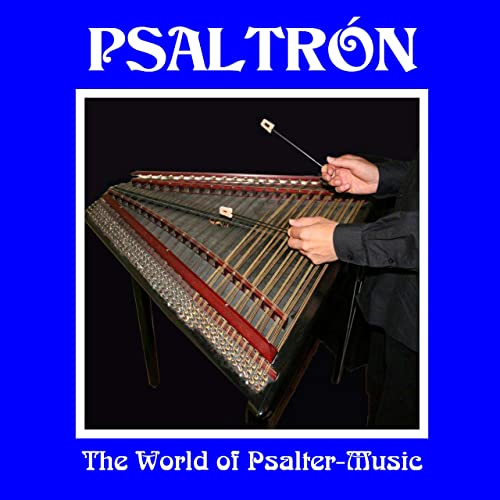 The World of Psalter-Music
