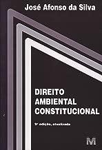 Direito Ambiental Constitucional