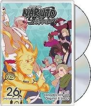 Naruto Shippuden Uncut Set 26