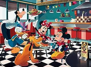 Disney Friends - Disney Diner Puzzle - 200 Pieces