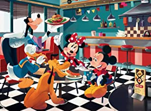 Best mickey and friends puzzle Reviews