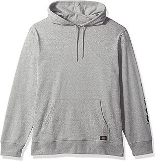 Dickies Unisex-Adult Sweater M Black