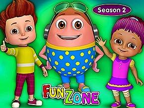 ChuChu TV Funzone - Season 2