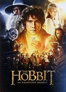 ホビット 思いがけない冒険 映画パンフレット 監督  ピーター・ジャクソン  キャスト マーティン・フリーマン、イアン・マッケラン、ケイト・ブランシェット、イアン・ホルム、クリストファー・リー、ヒューゴ・ウィービング、オーランド・ブルーム