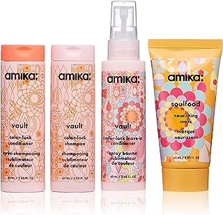 Best amika travel set Reviews