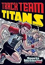 Track Team Titans (Sports Illustrated Kids Graphic Novels)