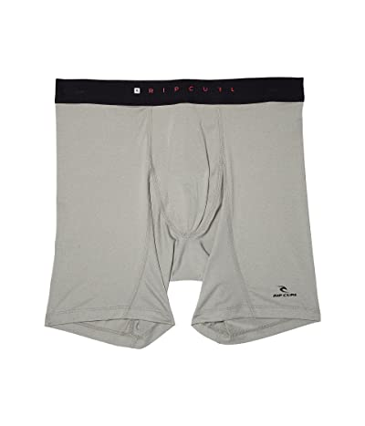 Rip Curl Aggroskin Surf Shorts (Grey) Men