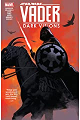 Star Wars: Vader - Dark Visions (Star Wars: Vader - Dark Visions (2019)) Kindle Edition