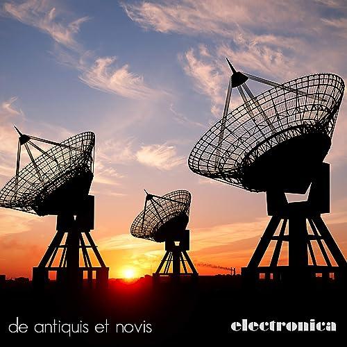 August Rain de De Antiquis Et Novis en Amazon Music - Amazon.es