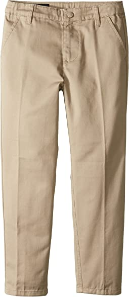 Contact Straight Pants (Little Kids)