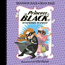 The Princess in Black and the Mysterious Playdate: Princess in Black, Book 5