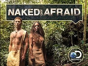 Naked And Afraid Season 7
