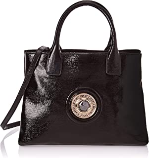 Versace Jeans Couture Satchel Bag for Women