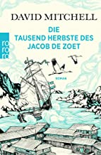 Die tausend Herbste des Jacob de Zoet: 25533