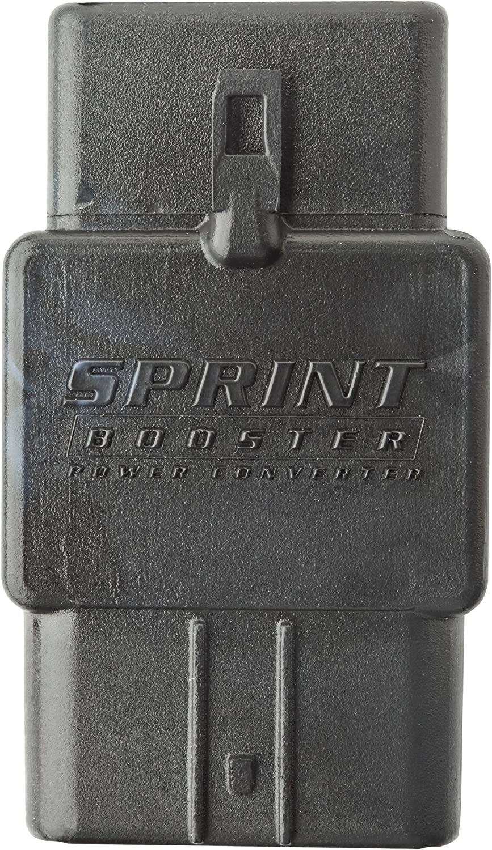 SprintBooster SBAC0001S Plug-N-Play Performance Upgrade Power Converter