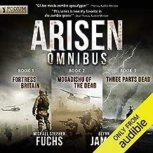 Arisen Omnibus Edition: Books 1-3