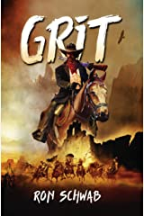 Grit Kindle Edition