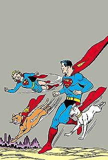 Supergirl: The Silver Age Omnibus Volume 2