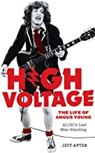biography of angus young