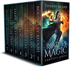 Rogues of Magic Complete Series