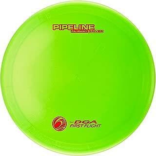 pipeline disc golf
