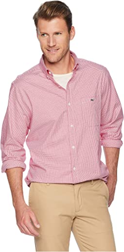 Kettle Cove Classic Tucker Shirt