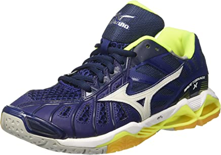 new product 9483a 75c3a Mizuno Wave Tornado, Chaussures de Volleyball Homme