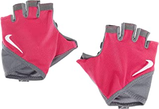Nike Women'S Gym Essential Fitness Gloves Rush Pink