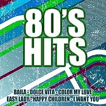 Medley 80's en Español 1: Perdido en Mi Habitación / Champú de Huevo / No Controles / No Tengo Tiempo / Cómo Pudiste Hacerme Esto a Mí / Sin Amor / Yo No Te Pido la Luna)