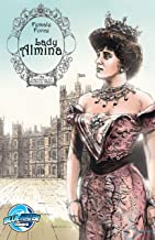 Female Force: Lady Almina: The Woman Behind Downton Abbey: Troy, Michael