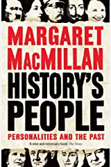 History's People: Personalities and the Past (English Edition) eBook Kindle